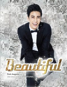 "SS501′s Park Jung Min releases 2nd music video teaser for ""Beautiful"""