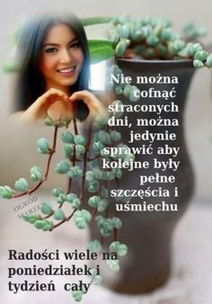 Polish Sayings, Good Morning