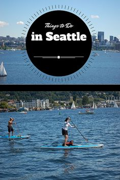 Check out this write up of all of the amazing things we saw and did in Seattle!