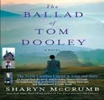 """Sharyn McCrumb is an award-winning Southern writer, best known for her Appalachian """"Ballad"""" novels. I've read and enjoyed many of her books."""