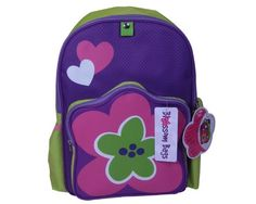 NeatOh Blossom Bags Green Backpack >>> Check out the image by visiting the link. This is an affiliate link.