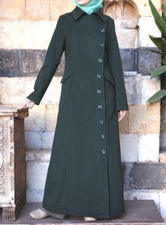 SHUKR USA   Intisar Jilbab
