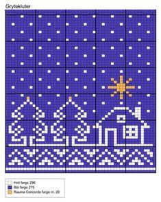 I januar kommer vi med boka Hønsestrikk til folket. Boka tar opp og fornyer strikketradisjonen fra 70-tallet. Opprør mot normene fikk utløp i kreative plagg med fargerike border. Alle som ville delta...