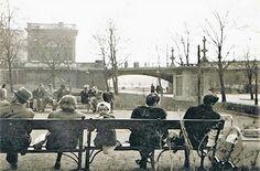1938. Jászai Mari (Rudolf trónörökös) tér.