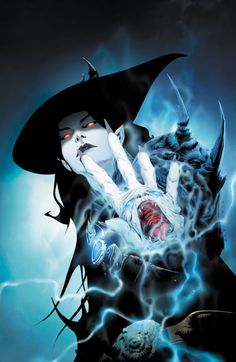 Vampire Hunter D: Message from Mars Variant Cover by Jae Lee Vampire Hunter D, Vampire D, Dracula, Chibi, Manga Anime, Anime Art, Jae Lee, Wicca, Big Scary