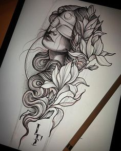 Hai Tattoos, Body Art Tattoos, Cool Tattoos, Small Tattoos, Tattoo Sketches, Tattoo Drawings, Art Sketches, Arm Tattoo, Sleeve Tattoos