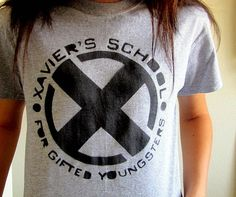 Hey, I found this really awesome Etsy listing at https://www.etsy.com/listing/191791076/x-men-fandom-shirts