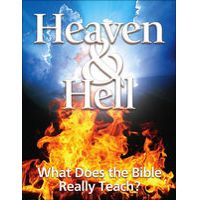 Heaven & Hell by United Church of God