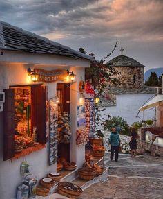 Magnisia, Greece