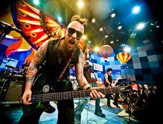 "rock'n'roll | Łukasz ""Ciechan"" Ciechański shot by Fotografia- Dominik Malik | #SlavNowosad E080/M/02 X Hoya Lens Poland | #wośp #wildpig #rocknroll #hoyalenspoland #5L4V"