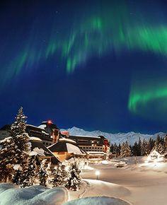 alaska heli skiing