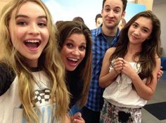 "Photos & Videos: ""Girl Meets World"" Live Chatting With Fans July ..."