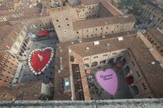 Se ami qualcuno portalo a Verona ............