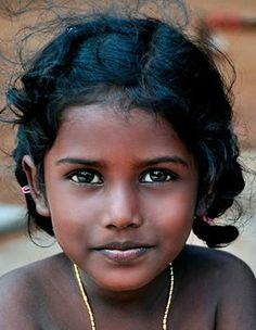 The Eyes of Children around the World India © Joe Routon  http://500px.com/photo/48477482