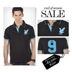 Polo T-shirt #hotselling #sale  MRP – Rs. 1199  SALE Price – Rs. 600 {FLAT 50% OFF} Buy Now - www.provogue.com