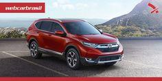 De surpresa, a Honda decidiu apresentar as primeiras imagens e informações da quinta geração do Honda CR-V. O SUV, que deve chegar às lojas nos EUA até dezembro, aposta em um design inspirado diret…
