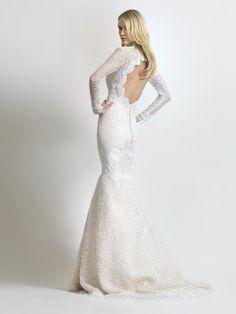Christos Costarellos Bridal Collection - Aisle Perfect