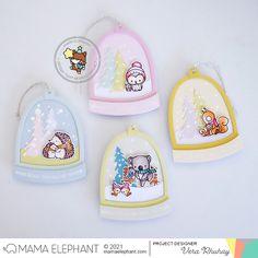mama elephant   design blog: Stay Warm with Vera