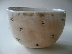 Salt pot by woodfirer.