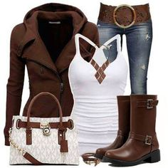 36 Latest Casual Winter Fashion Trends Ideas 2019 to Look Amazing Mode Outfits, Casual Outfits, Fashion Outfits, Womens Fashion, Fashion Trends, Fashion Ideas, School Outfits, Tomboy Outfits, Fashion Updates