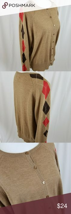 🌹 Pendleton 100% Merino Wool XL Pendleton 100% Merino Wool XL  A-04 Pendleton Sweaters Cardigans