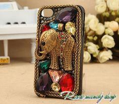 IPhone 4 cases apple 4 s case restore ancient by Reesemandyshop, $22.00