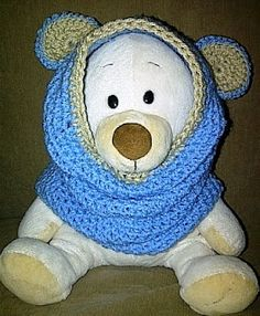 CHILDS SCARVES=--=COWLS=HOODIE=ANIMAL=ETC on Pinterest ...