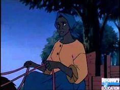 Harriet Tubman Story