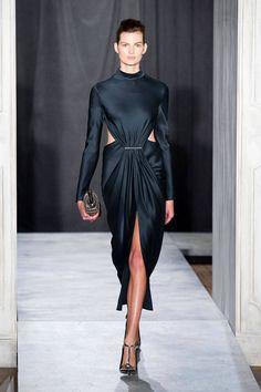 Fall 2014 Trend Report - Runway Fall Fashion Trends 2014 - Harper's BAZAAR