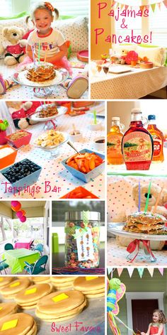 Cute party idea!