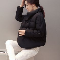 Buy Romantica Puffer Jacket at YesStyle.com! Quality products at remarkable prices.  FREE