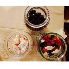 E se una è golosa è golosa ... @hariboit   #sweet #candy #food