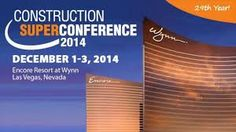 「Construction SuperConference」の画像検索結果