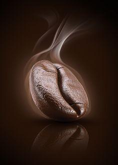 Coffee on Behance