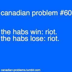 Canadian montreal suck