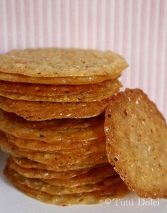 Almond-Orange Lace Cookies copy