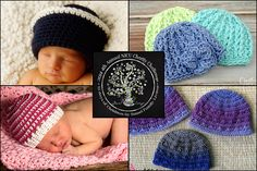 ... Crochet & donate to babies and families. Pinterest Nicu