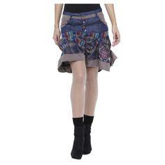 cute skirt from Desigual http://www.desigual.com/nl_NL/dameskleding/rokken/prod-piel-27F2709?selectedPage=4