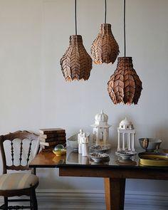 Lampy Pod Luxe i Pod Noire