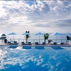 Blue Diamond Riviera Maya—Maya Riviera, Mexico. #Jetsetter