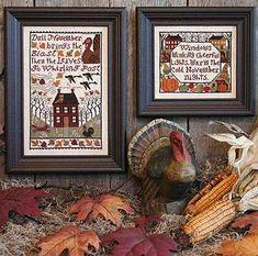 November - Prairie Schooler