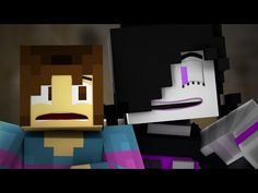 """Best way to support the channel is to become a member, click the """"Join"""" button to become an EnchantedMob member and get access to exclusive perks! I hope you. Fnaf Minecraft, Minecraft Songs, Undertale Music, Undertale Au, Amazing Minecraft, Stupid Funny Memes, Hama Beads, Cute Drawings, Music Videos"""