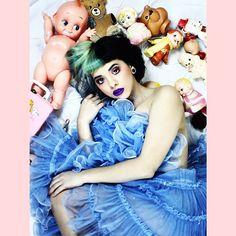 Melanie Martinez, Cry Baby