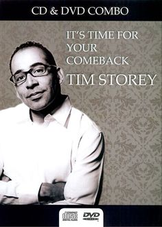 """""""It's Time For Your Comeback"""" (FREE SHIPPING in South Africa)"""