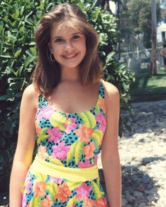 Kellie Martin, adorable, talented, in some great productions...my favorites being Life Goes On and Christy