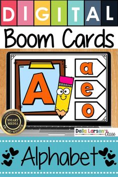 Kindergarten Curriculum, Classroom Activities, Interactive Learning, Learning Resources, Life Skills Classroom, Google Classroom, Preschool, Chromebook, Phonics