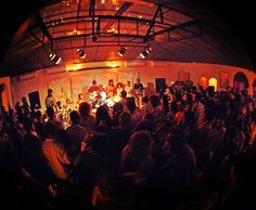 Nesta terça, 8, o Mundo Pensante recebe uma noite de jazz com o show da banda Caixa Cubo e do músico Célio Barros.