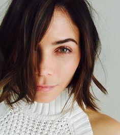 Jenna Dewan Tatum's cute new bob haircut