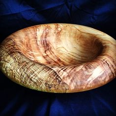 maple Lathe Projects, Wood Turning Projects, Wood Projects, Woodworking Box, Woodworking Workshop, Wood Supply, Turned Wood, Bowl Designs, Wood Bowls