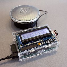 I may need to build this Raspberry Pi powered Wi-Fi radio.